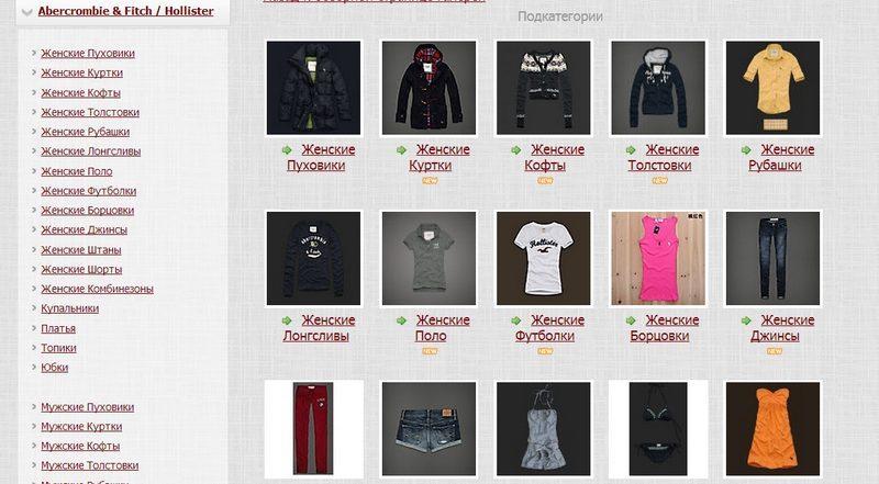 Прайс Женская Одежда Доставка